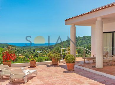 Villa de 6 dormitorios en San Jose, Ibiza