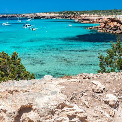 Terreno en venta en Formentera