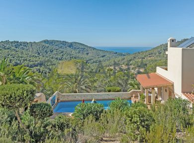 Inmobiliaria Ibiza, Ibiza Properties, Immobilien Ibiza, Immobilier Ibiza, Casa Isabel39