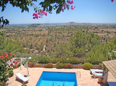 Villa For Sale in Ibiza