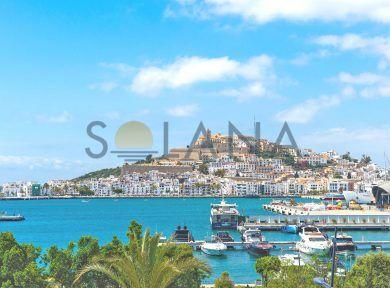 Inmobiliaria Ibiza, Solana Ibiza, Ibiza Real Estate, villas en Ibiza, Ibiza properties