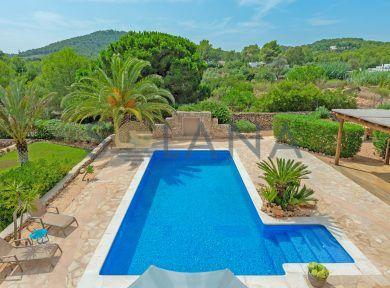 Solana Ibiza Inmobiliaria Real Estate