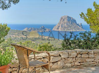 Inmobiliarias En Ibiza Solana Ibiza Real Estate Es Vedra 9 Bedroom Villa029