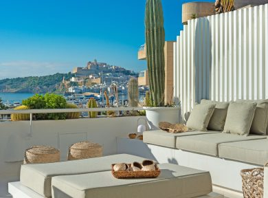 Inmobiliaria Ibiza, Ibiza Properties, Immobilien Ibiza, Immobilier Ibiza, Terrazas Botafoch 49
