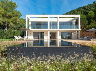 Inmobiliaria Ibiza Solana Ibiza Villa Ker2