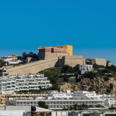 Ibiza Real Estate Solana VA 061 ATICO ES VIVER26