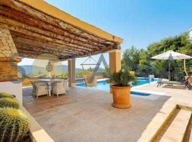 Ibiza Real Estate Solana VC 06225