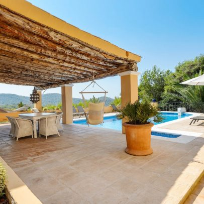 Ibiza Real Estate Solana VC 06225