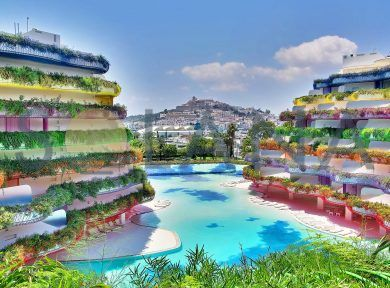 Ibiza Real Estate Solana AA 0022