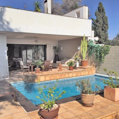 Ibiza Real Estate Solana AA 026 17