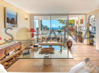 Ibiza Real Estate Solana VA 069 3