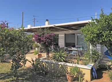 Ibiza Real Estate Solana Apartment For Sale In Ibiza VC 116 4