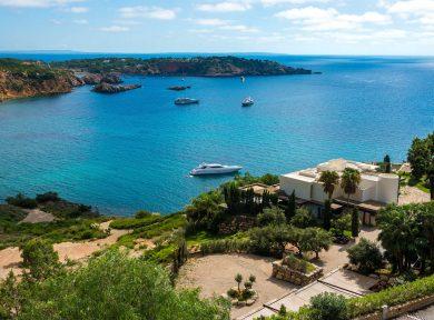Inmobiliaria Ibiza Solana Ibiza Real Estate Terreno Plot Project VT 008 4