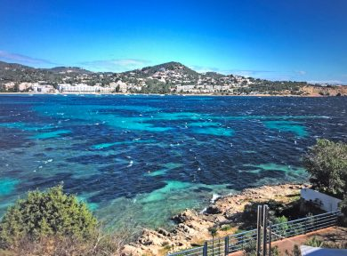 Ibiza Real Estate Solana AA 044 19