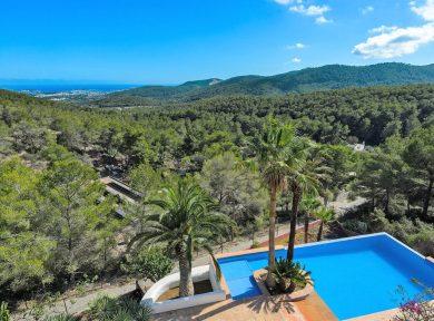 Inmobiliaria En Ibiza Solana Ibiza Villa Rental VC 128 13