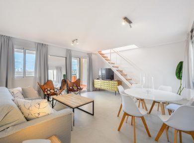 Inmobiliaria Ibiza Solana Ibiza Real Estate Apartamento En Alquiler AA 045 1