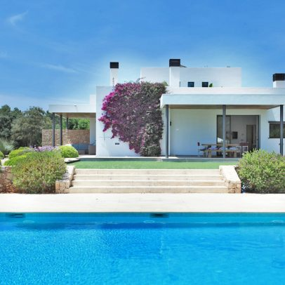 Inmobiliaria Ibiza Solana Real Estate Finca For Sale VC 130 5