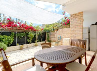 Townhouse for sale in Es Viver, ibiza. Real Estate Solana Ibiza, villas for sale, villas en venta, comprar villa en ibiza, apartamentos en Ibiza, villas en Ibiza