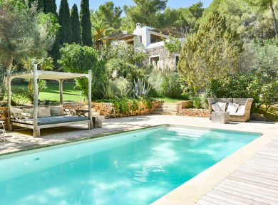 Solana Ibiza Real Estate Ibiza Finca For Sale VC 126 1