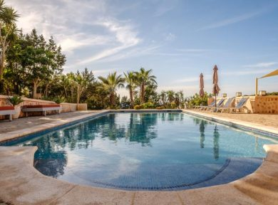 Solana Ibiza Real Estate Ibiza Finca For Sale VC 133 4
