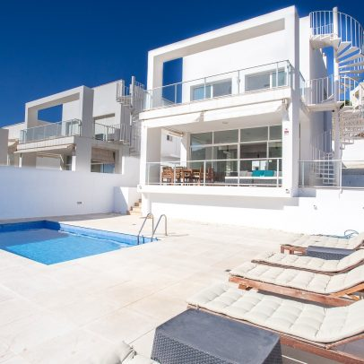 Solana Ibiza Villa For Sale In Cala Vadella VC 134 20