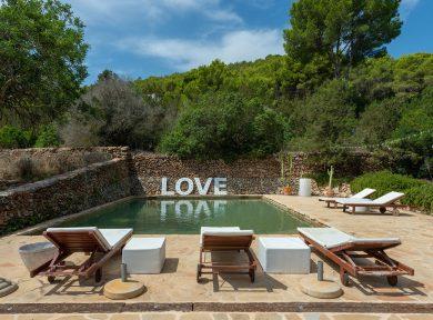 5 Bedroom Finca For Sale In Ibiza 18