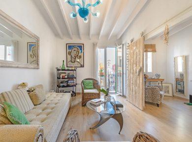 Solana Ibiza Real Estate Ibiza 2 Bedroom Apartment For Sale In Ibiza VA 057 3