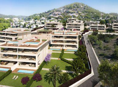 Solana Ibiza Real Estate Ibiza Finca For Sale VA 089 4