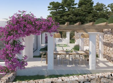 Ibiza Real Estate Solana VC 117 8