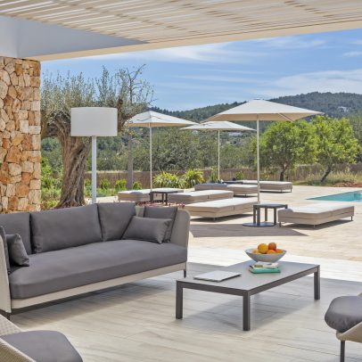 Solana Ibiza Real Estate Ibiza Villa For Rent In Ibiza AC 074 3