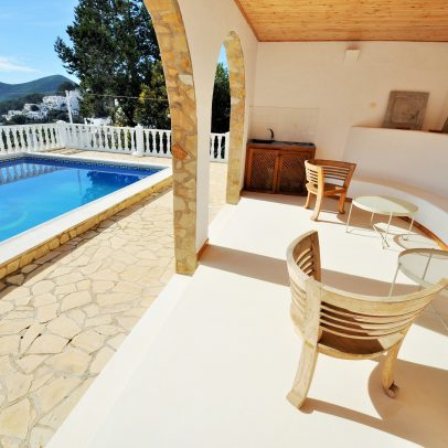 Solana Ibiza Real Estate Ibiza Villa For Sale VC 004 30