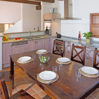 Solana Ibiza Real Estate Ibiza Villas For Rent In Formentera AC 229 5