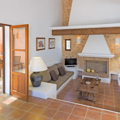 Solana Ibiza Real Estate Ibiza Villas For Rent In Formentera AC 230 7