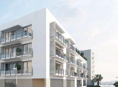 1 bedroom apartments for sale in San Antonio, Ibiza