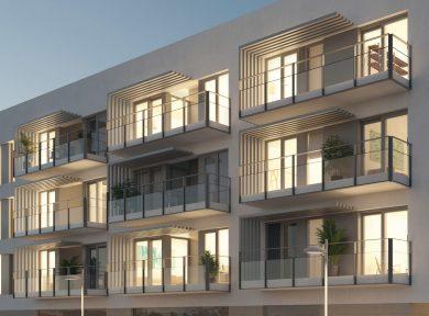 3 bedroom apartments for sale in San Antonio, Ibiza