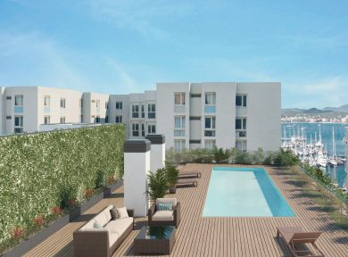 3 bedroom apartments for sale in San Antonio, Ibiza