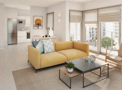 2 bedroom apartments for sale in San Antonio, Ibiza