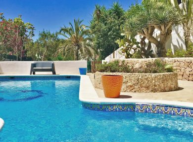 Inmobiliaria Ibiza Villa For Sale VC 073 2