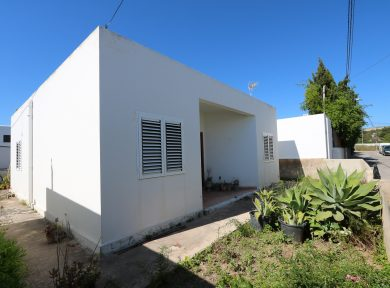 Small house to reform for sale in Jesus, Ibiza