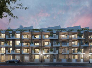 Real Estate Promotion Commercial Premises Santa Eulalia Ibiza 1