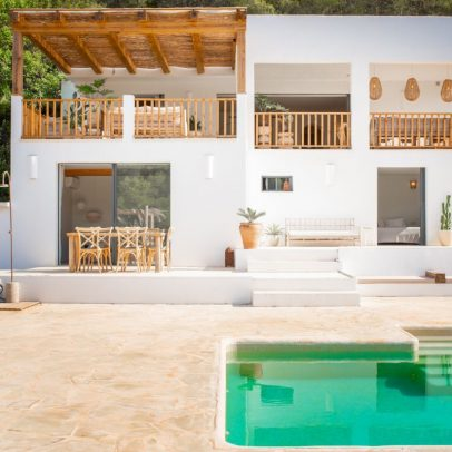 Finca For Sale In San Jose ibiza