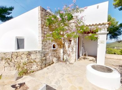 Solana Ibiza Villa For Sale In San Juan 4