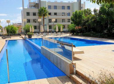 Solana Ibiza Apartment For Sale In Can Misses Ibiza Apartamento En Venta 35
