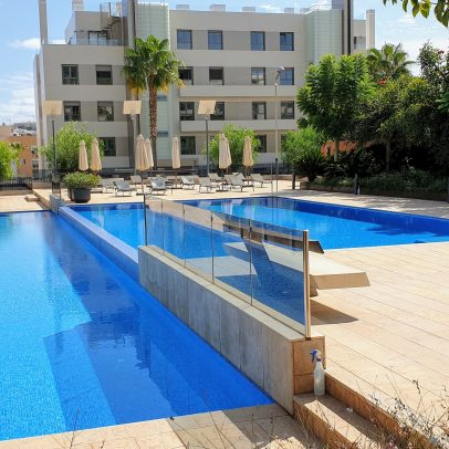 Solana Ibiza Apartment For Sale In Can Misses Ibiza Apartamento En Venta 35