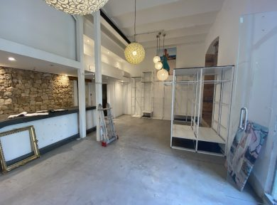 Commercial premises for sale in Ibiza