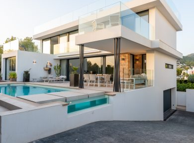 Solana Ibiza Villa For Sale In Ibiza 25