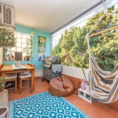 2 Bedroom Apartment For Sale In Siesta Santa Eulalia By Solana Ibiza Real Estate 12