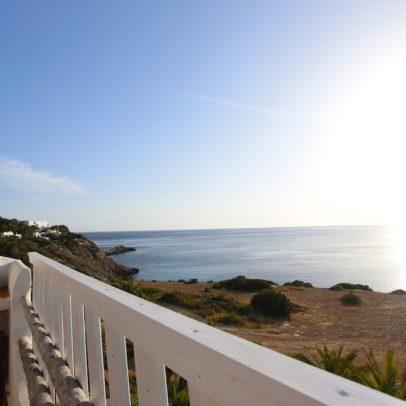 3 Bedroom Townhouse In Cala Tarida, Ibiza By Solana Ibiza Real Estate 9