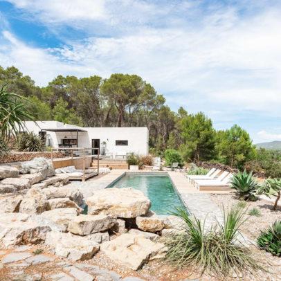 4 Bedroom Finca For Sale In San Lorenzo San Juan Ibiza By Solana Ibiza Real Estate 1