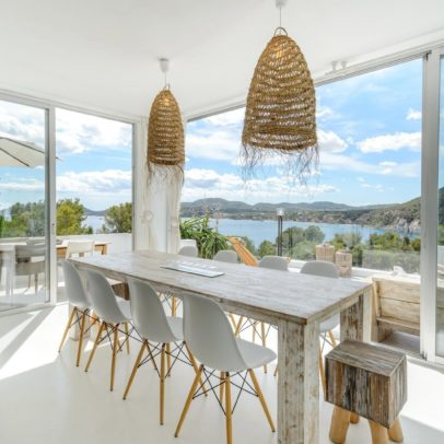 5 Bedroom Villa For Sale In Cala San Vicente San Juan Ibiza By Solana Ibiza Real Estate 10